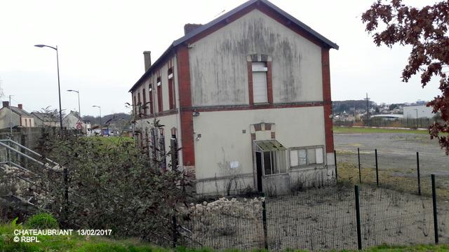 A/R Châteaubriant 13/02/2017 20170259