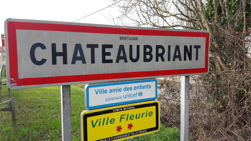 A/R Châteaubriant 13/02/2017 20170266