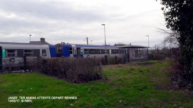A/R Châteaubriant 13/02/2017 20170273