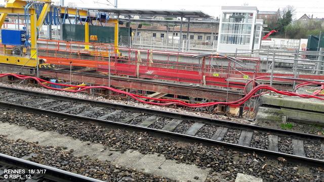Point avancement travaux gare de Rennes [18/03/2017] 20170346