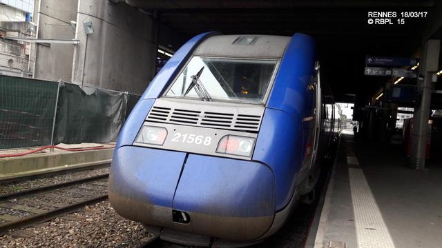 Point avancement travaux gare de Rennes [18/03/2017] 20170349