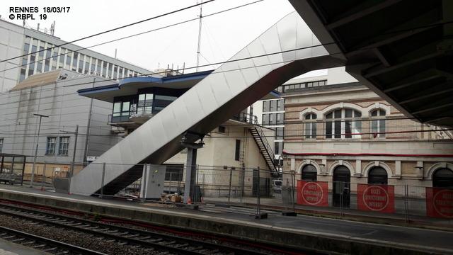 Point avancement travaux gare de Rennes [18/03/2017] 20170351