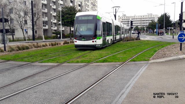 Gare de Rezé Pont-Rousseau [19/03/2017] 20170399