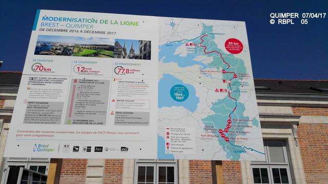 De Quimper à Landerneau en car TER     07/04/2017 (GARAGE) 20170403