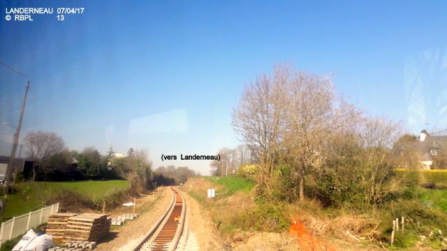 De Quimper à Landerneau en car TER     07/04/2017 (GARAGE) 20170507
