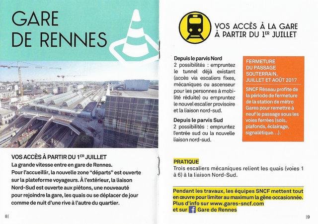 Gare de Rennes : un chantier exceptionnel Scan-118