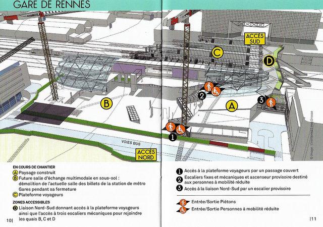 Gare de Rennes : un chantier exceptionnel Scan-119
