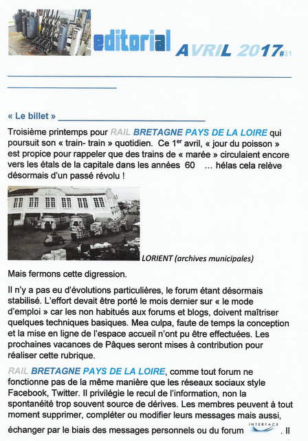 L'édito #31   Avril 2017 Scan29