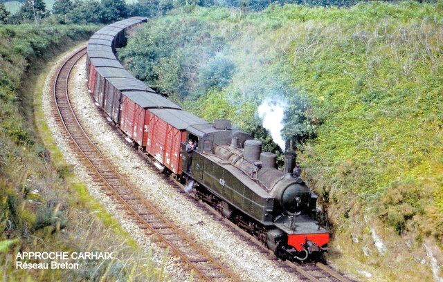 Rail en Finistère, années 60 Scan68
