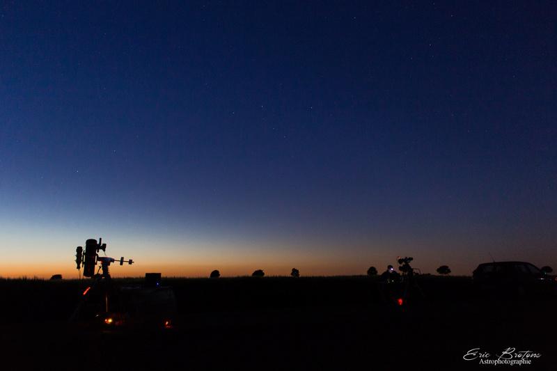 IC 4703 et M16 RVB et photo de notre soirée .  Img_0812