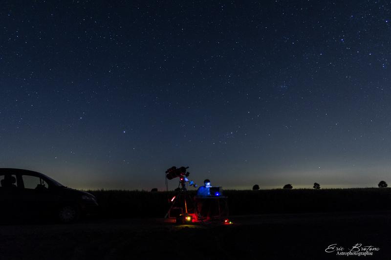 IC 4703 et M16 RVB et photo de notre soirée .  Img_0813