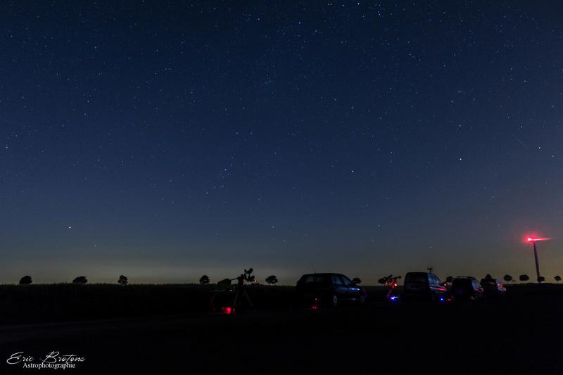 IC 4703 et M16 RVB et photo de notre soirée .  Img_1210