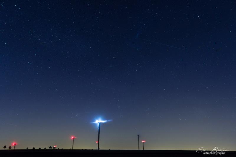 IC 4703 et M16 RVB et photo de notre soirée .  Img_1410