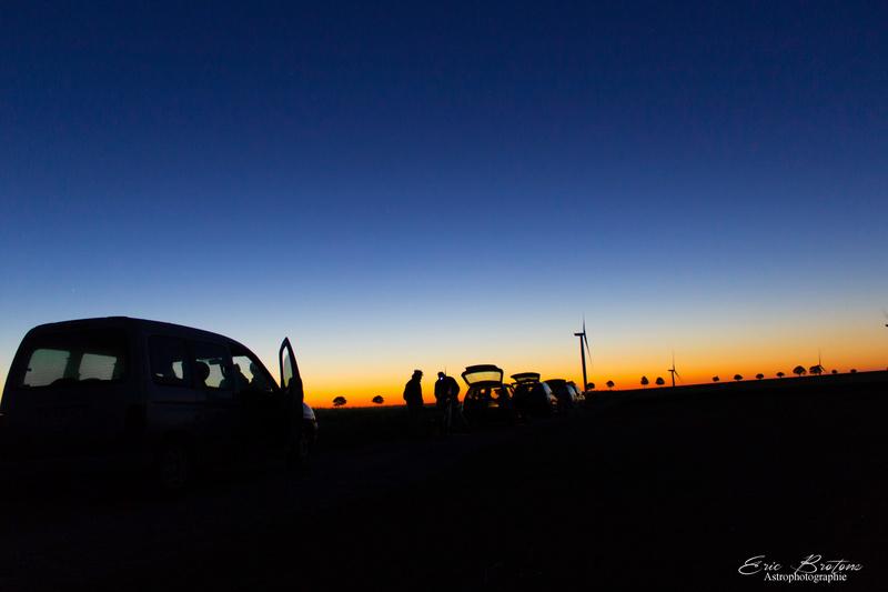 IC 4703 et M16 RVB et photo de notre soirée .  Img_2014
