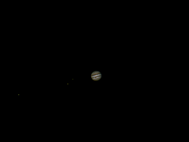 La Lune et Jupiter Jupite10