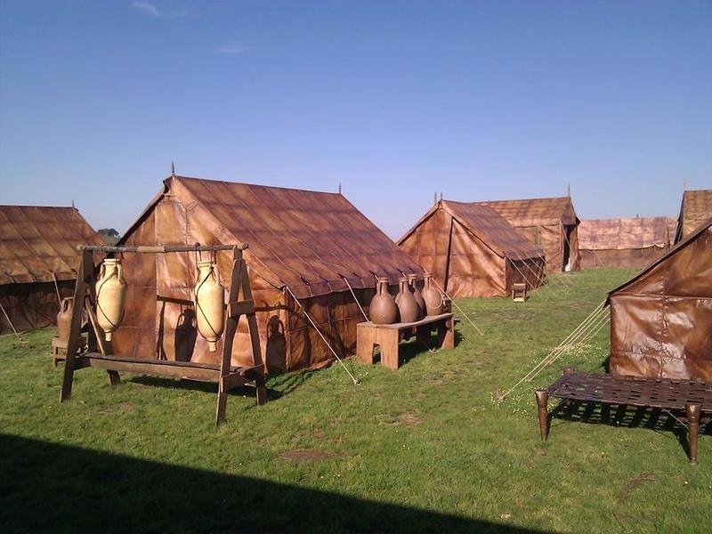 Notre nouveau camp de marche 17265211