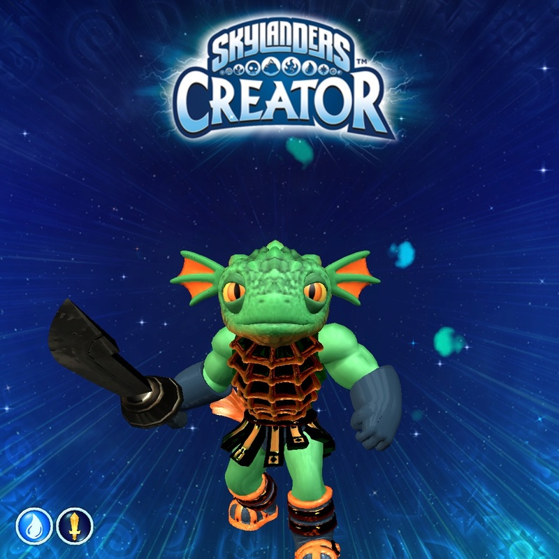 Special Guest Star: My Latest Imaginator Concept for Skylanders Imaginators Img_0311