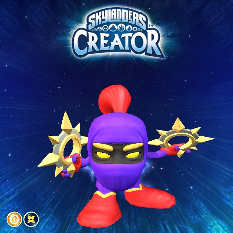 Special Guest Star: My Latest Imaginator Concept for Skylanders Imaginators Img_0312