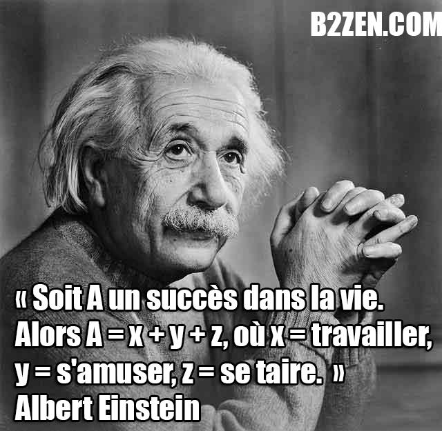 Blagues pour se moquer d'Einstein Citati10