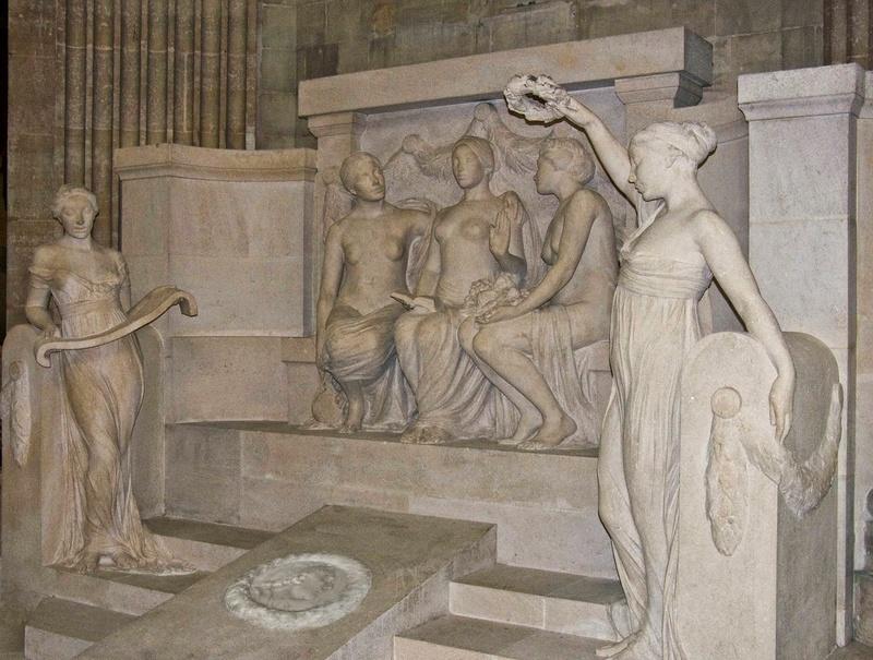 Sculptures (les plus belles bien sûr) - Page 3 Eglizp10