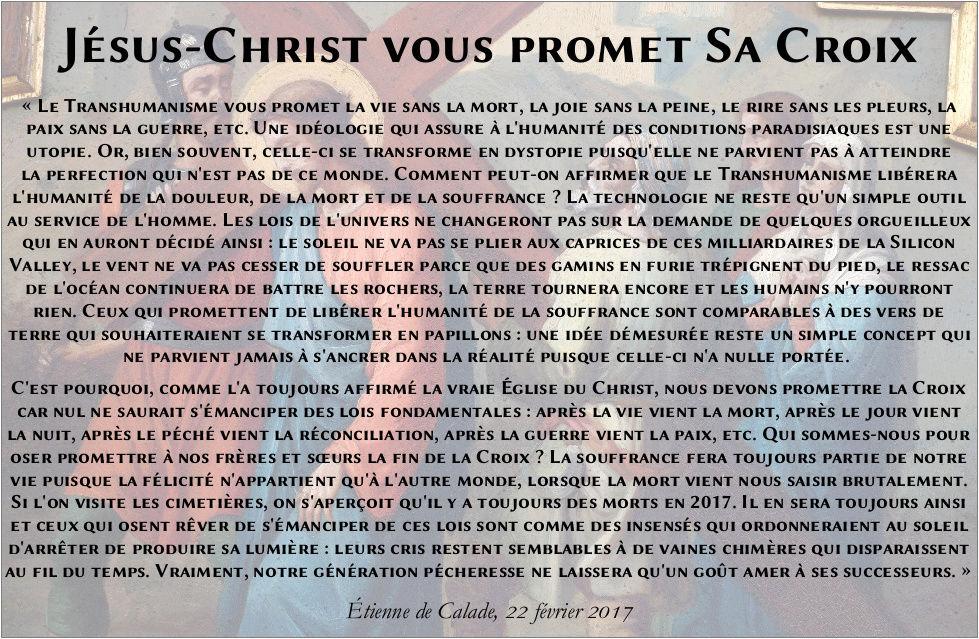 Jésus-Christ vous promet Sa Croix Jesus_10