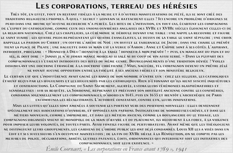 Les corporations, terreau des hérésies Les_co11