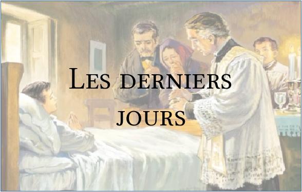 Les derniers jours - St Dom. Savio Les_de10