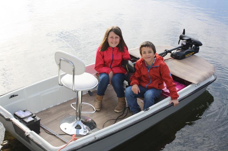 mon petit bateau pour l'eau douce Img_7010