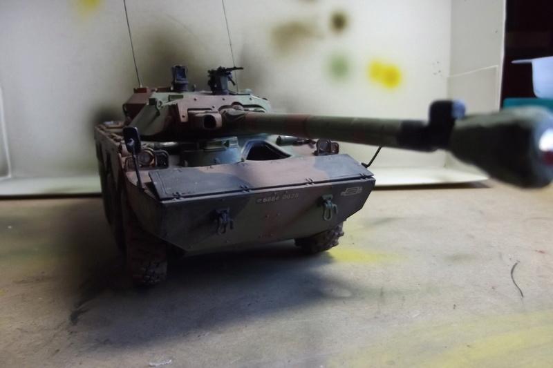 AMX 10 RC  Dscf2389