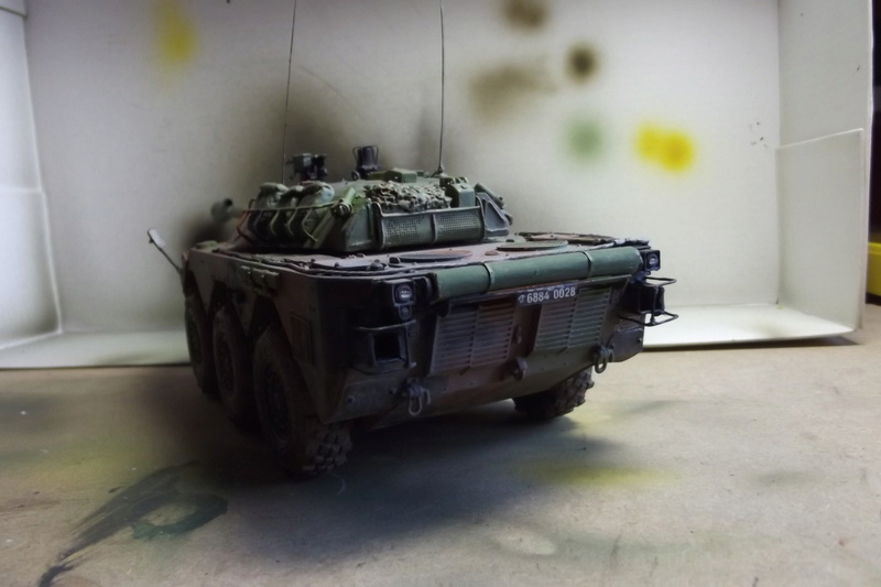 AMX 10 RC  Dscf2391