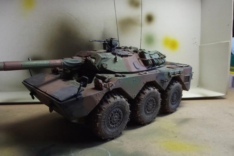 AMX 10 RC  Dscf2392