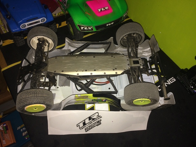 Losi 22 sct  Img_0114