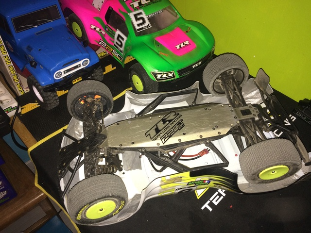Losi 22 sct  Img_0115