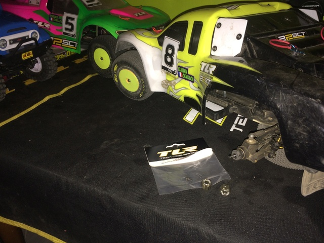 Losi 22 sct  Img_0117