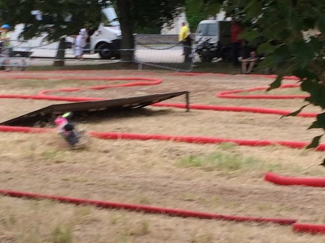 Demo A.M.R.T, ça roule à Mazé,11 Juin 2017 Img_0211