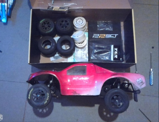 Losi 22 sct  Img_9524