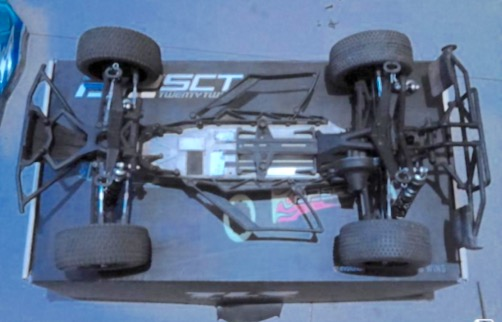 Losi 22 sct  Img_9525