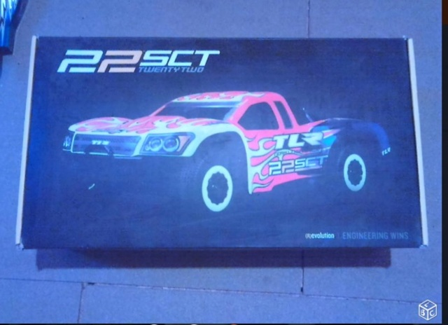 Losi 22 sct  Img_9526