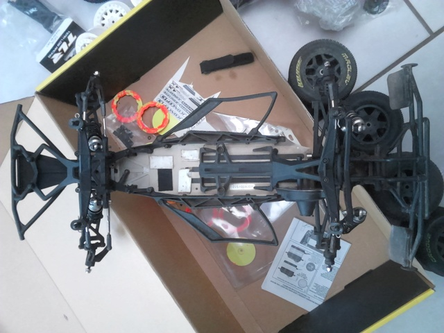 Losi 22 sct  Img_9527