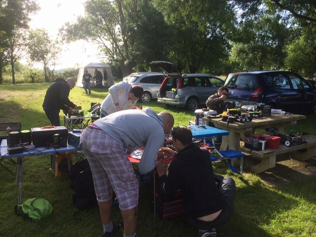 Amicale AMRT49 Sorges(49) 21 Mai 2017 S510