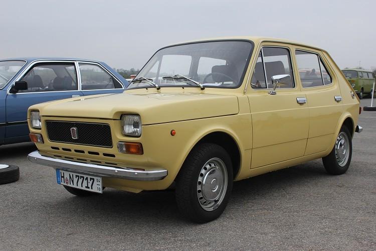 Et aussi les autres Fiat-110
