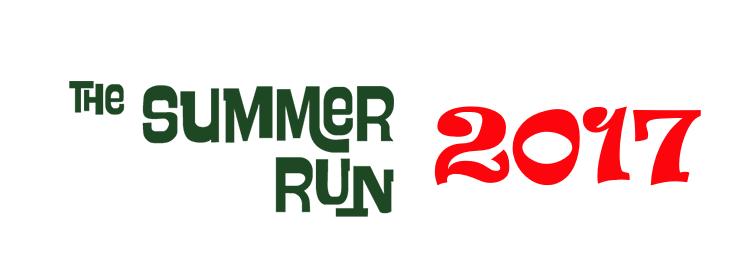 Summer run 2017 Thesum10