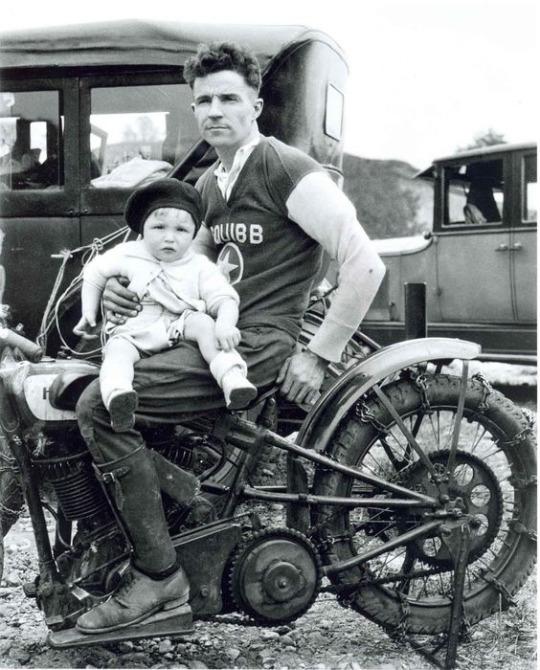 Biker et fier de l'être - Page 8 Tumbl452