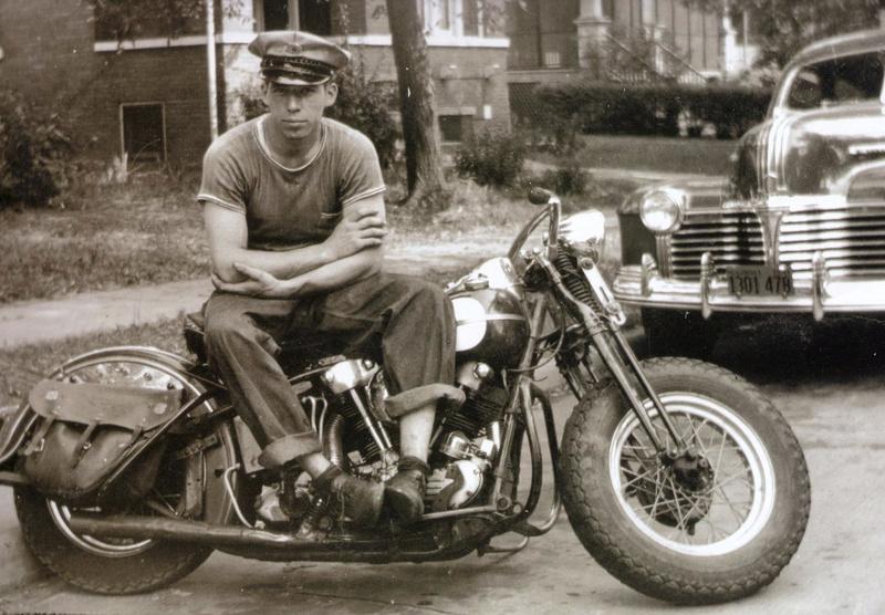 Biker et fier de l'être - Page 8 Tumbl485
