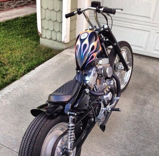 Sportster custom Tumbl719