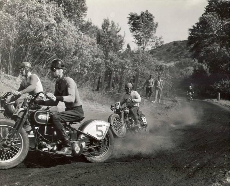 Vieilles photos (pour ceux qui aiment les anciennes photos de bikers ou autre......) - Page 12 Tumbl963