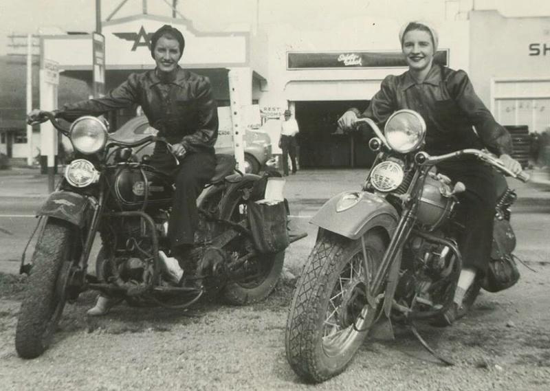Vieilles photos (pour ceux qui aiment les anciennes photos de bikers ou autre......) - Page 12 Tumbl968