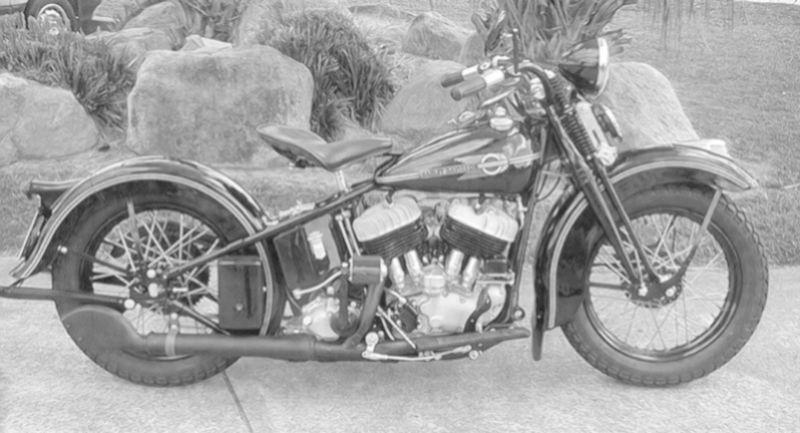 Vieilles photos (pour ceux qui aiment les anciennes photos de bikers ou autre......) - Page 12 Tumbl977