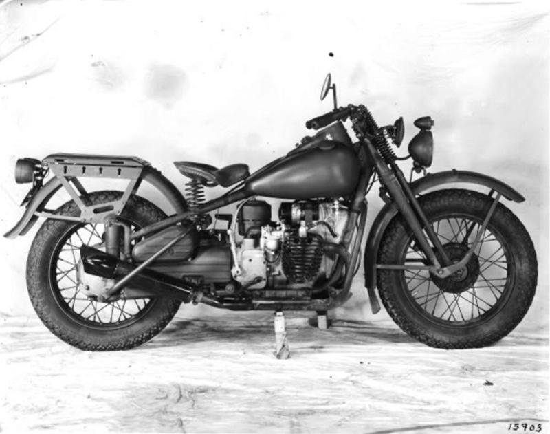 Vieilles photos (pour ceux qui aiment les anciennes photos de bikers ou autre......) - Page 12 Tumbl988