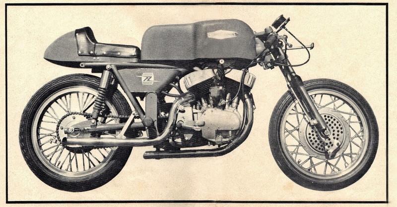 Vieilles photos (pour ceux qui aiment les anciennes photos de bikers ou autre......) - Page 12 Tumbl996